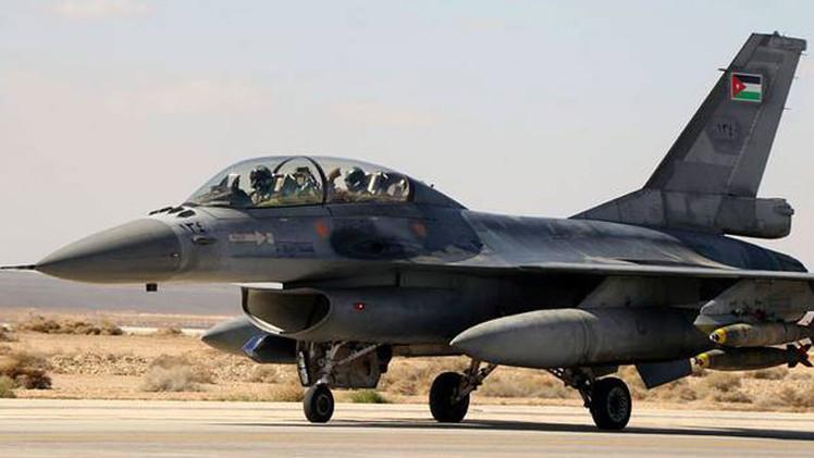 """Jordania promete """"exterminar al Estado Islámico por completo"""""""
