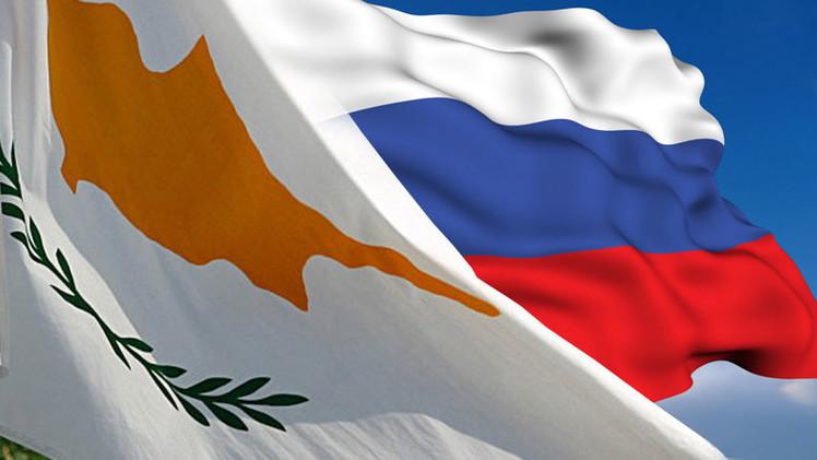 Presidente de Chipre ofrece a Rusia instalar bases militares en su país