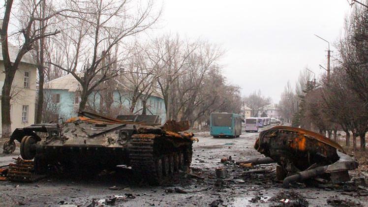 50.000 bajas en Ucrania: la inteligencia alemana desmiente los datos oficiales