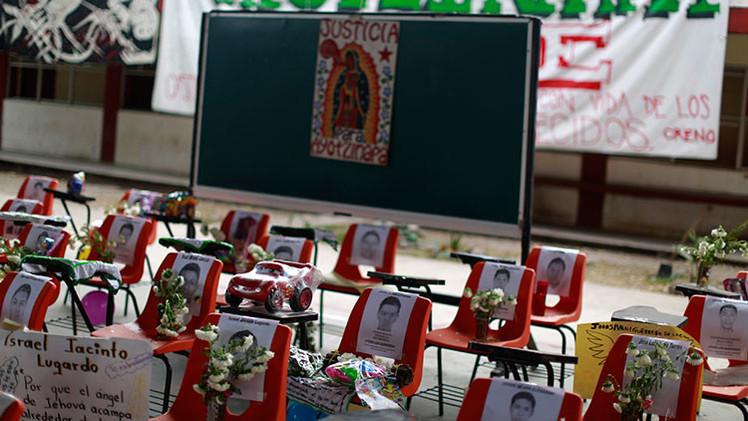 Caso Iguala: forenses argentinos denuncian errores de la Procuraduría General mexicana
