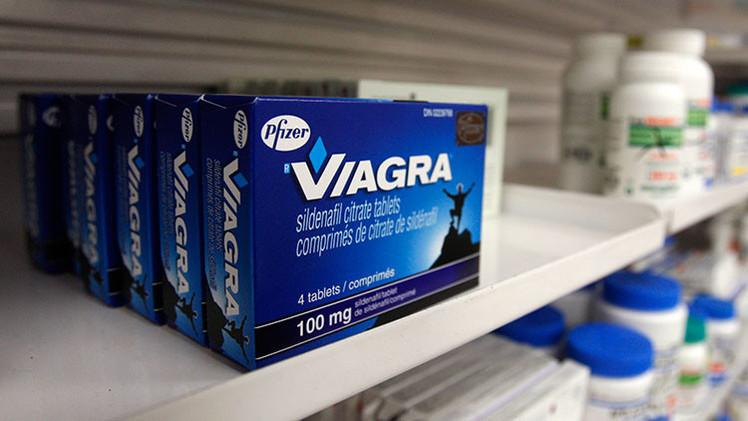 El Pentágono gastó medio millón de dólares en Viagra en 2014