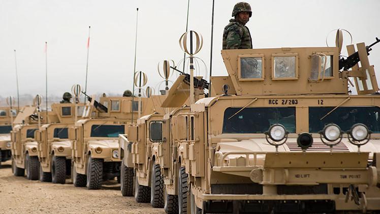 Asesor militar ucraniano considera que Ucrania merece más la ayuda militar de EE.UU. que el Líbano