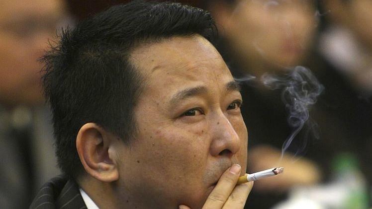 Ejecutan a un millonario chino acusado de crimen organizado