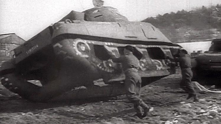 La historia secreta del ejército fantasma que engañó a los nazis y ayudó a derrotarlos