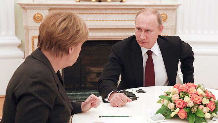 Kremlin: Nadie puede dar un ultimátum a Putin