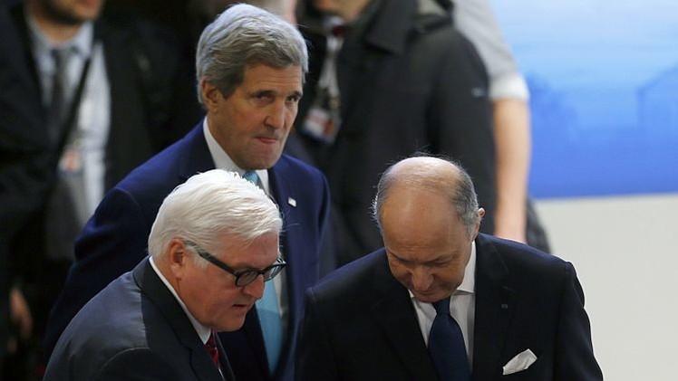 La UE aprueba ampliar las sanciones contra Rusia
