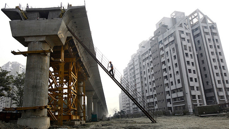 China ya no es el primer país en crecimiento anual del PIB