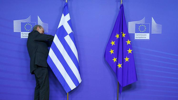 ¿Qué consecuencias tendría la salida de Grecia de la eurozona?
