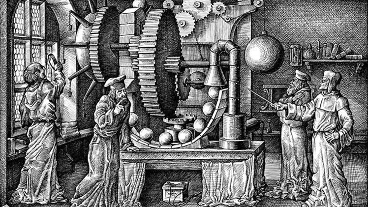 Las 10 ideas pseudocientíficas más populares de la historia