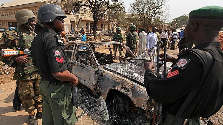 ¿Dónde se hunden las raíces de Boko Haram y de su escalofriante desafío?