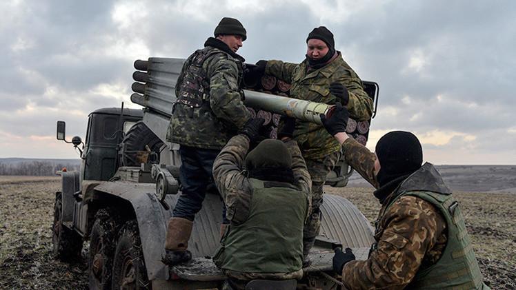 'Forbes': Armando a Kiev, EE.UU. podría desatar una nueva guerra mundial