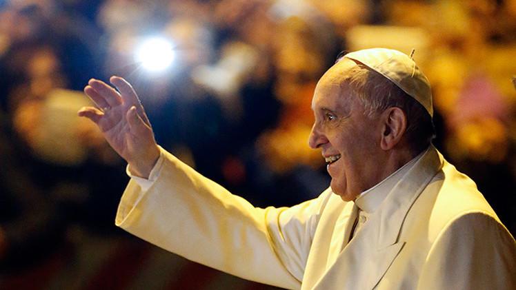 Revelan plan de 'Al Qaeda asiática' para matar al papa Francisco