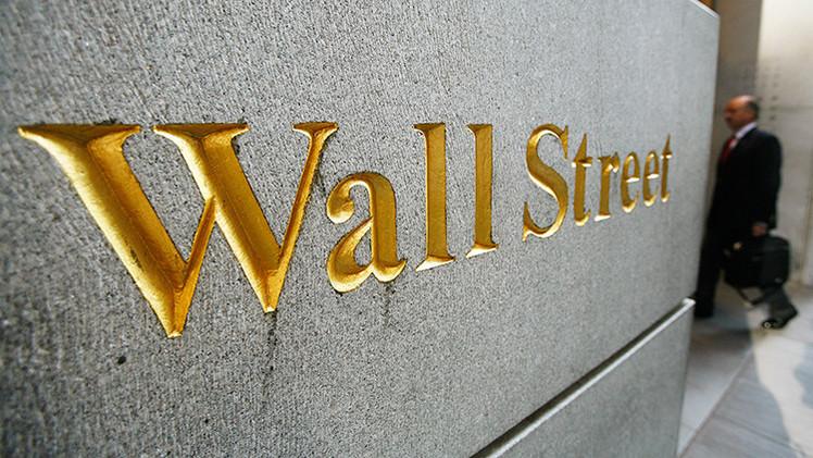 """""""El modelo de negocio de Wall Street es el fraude y el engaño"""""""