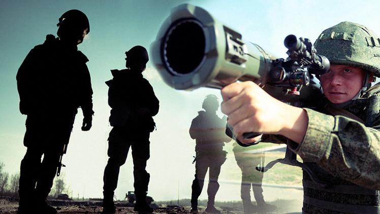 ¿Cuáles son los cuatro Ejércitos más potentes de Europa?
