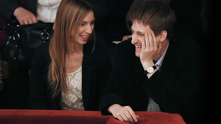 ¿Cómo pasa Snowden sus días en Rusia?