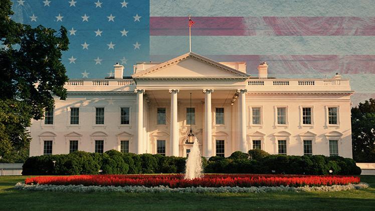 """""""El objetivo principal de EE.UU. es el dominio global indiscutido"""""""