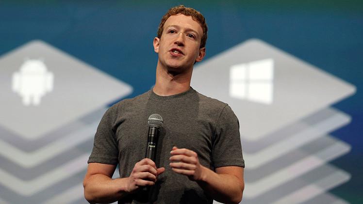 ¿Doble rasero?: Zuckerberg pleitea con su vecino por problemas de privacidad personal