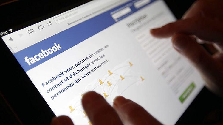 Facebook considera 'falsos' los nombres de nativos americanos y suspende sus cuentas
