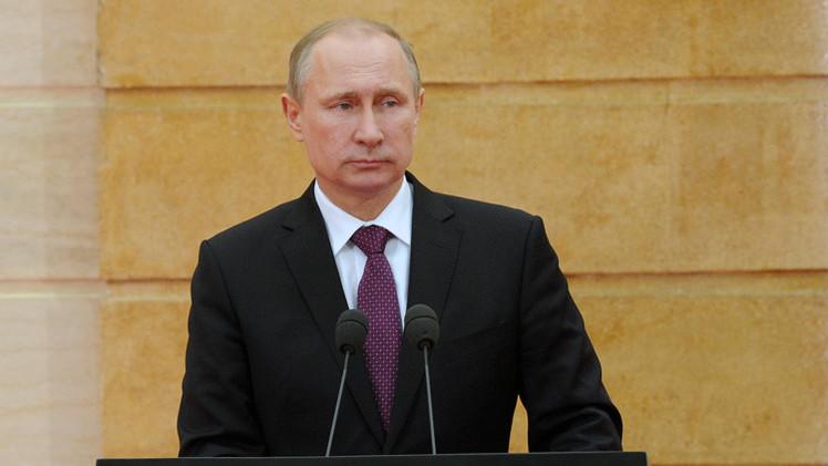 Confirmado: Putin tomará parte en las históricas negociaciones sobre Ucrania