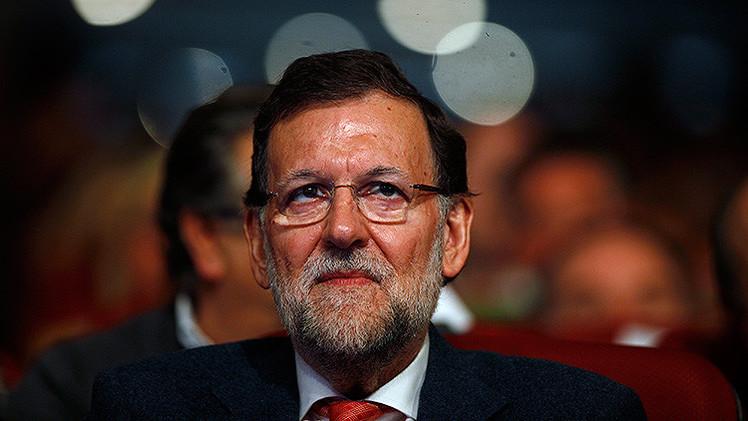 España: Mariano Rajoy ocultó al Congreso parte de su sueldo del PP