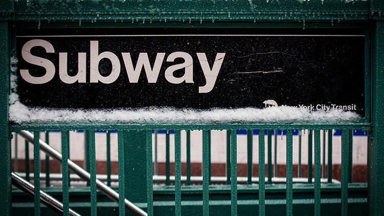 En el metro de Nueva York hallan miles de bacterias desconocidas para la ciencia