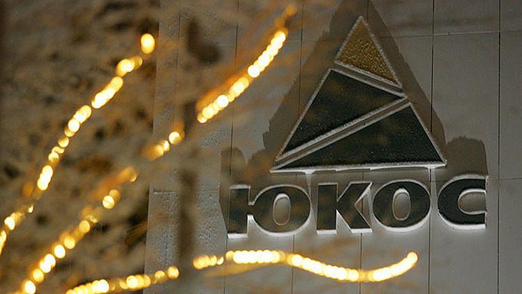 Un tribunal neerlandés reconoce como legítima la demanda de indemnización por Yukos