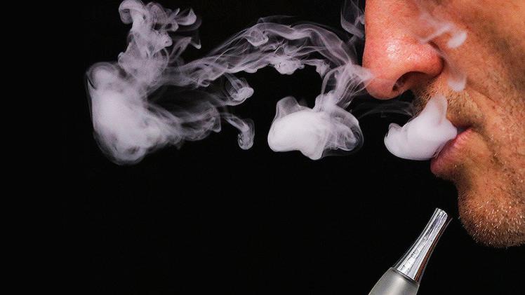¿Ataca el tabaco al cerebro?: Los fumadores tienen una corteza cortical menor