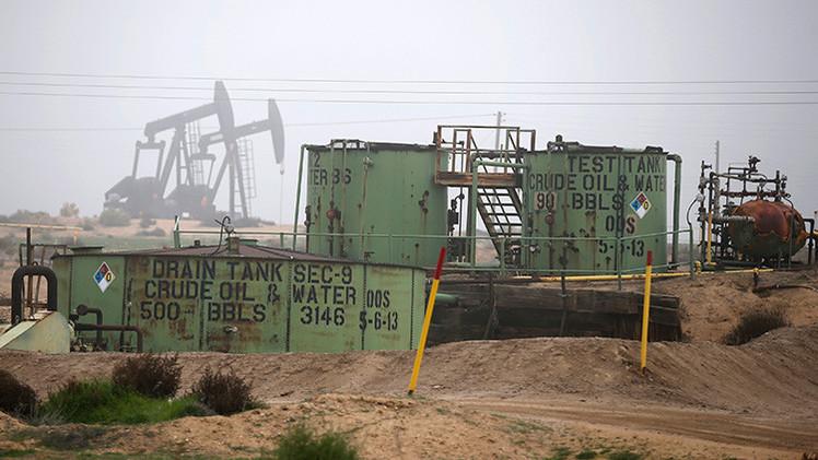 Petróleo árabe o crudo de esquisto: ¿Quién sobrevivirá a los altibajos de los precios?