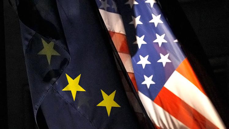 """""""Líderes europeos se dan cuenta de que EE.UU. no trae paz a Europa"""""""