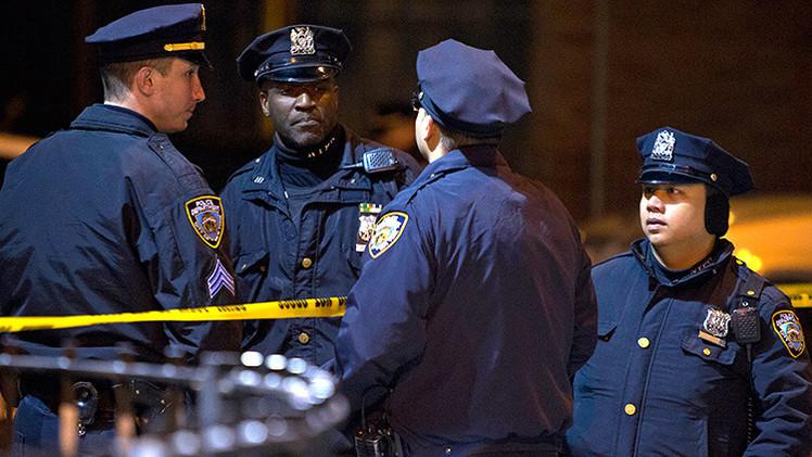 Video chocante: Policía de EE.UU. dispara 13 veces a un hombre con las manos en alto