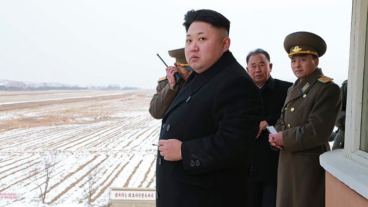 """Pionyang: """"Corea del Sur debería deshacerse de la dependencia de EE.UU."""""""