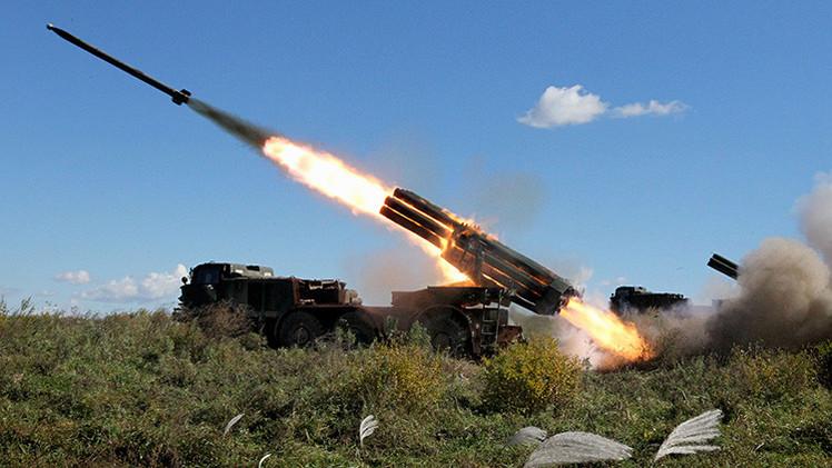 Rusia y Venezuela acuerdan realizar las maniobras militares conjuntas