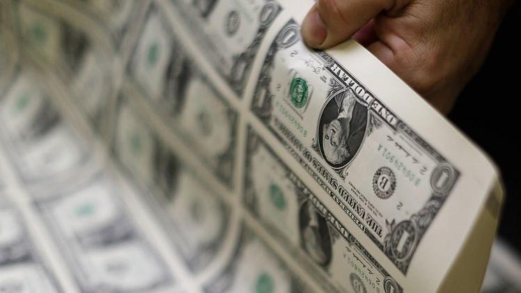 El déficit del presupuesto de EE.UU. alcanza los 18.000 millones de dólares