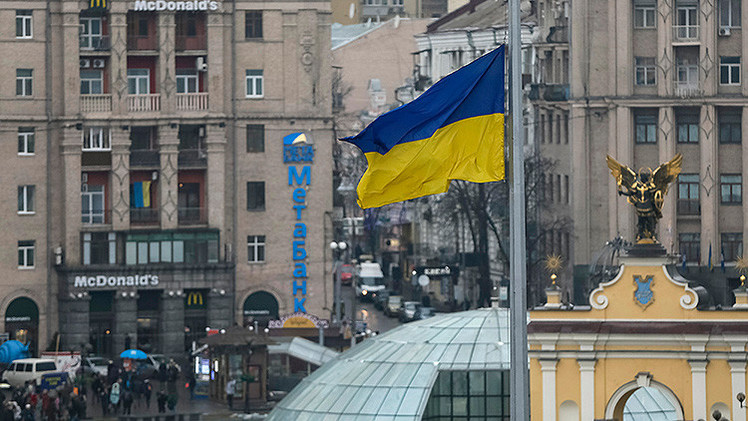 El FMI se dispone a asignar a Kiev una ayuda de 17.500 millones de dólares