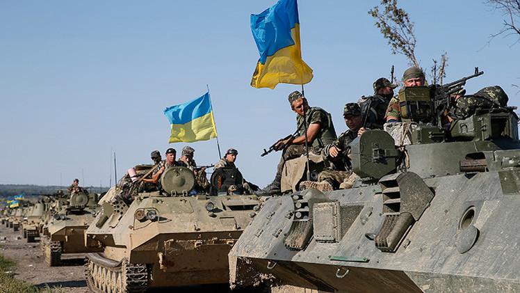 Suecia admite que la crisis en Ucrania ayuda a sobrevivir a su complejo industrial-militar