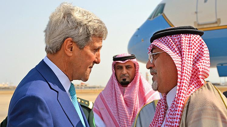 Emiratos Árabes Unidos y Arabia Saudita se rebelan contra la estrategia de EE.UU. en Irak
