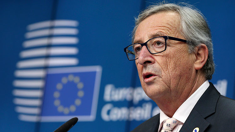 El presidente de la Comisión Europea: No es el momento para sanciones contra Rusia