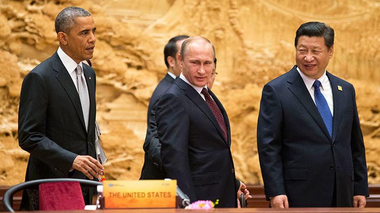 Corea del norte: EE.UU. quiere frenar la influencia de Rusia y China