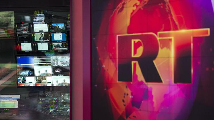 Canciller de Venezuela: RT se contrapone al poder hegemónico mediático de la mentira
