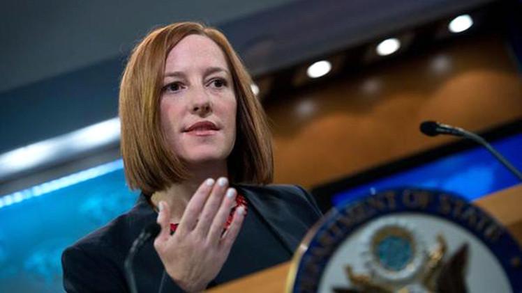 El Departamento de Estado de EE.UU. no castigará a Kiev si viola los acuerdos de Minsk