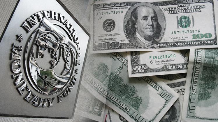 """""""EE.UU. y la UE no quieren gastar en Ucrania y prefieren que lo haga el FMI"""""""
