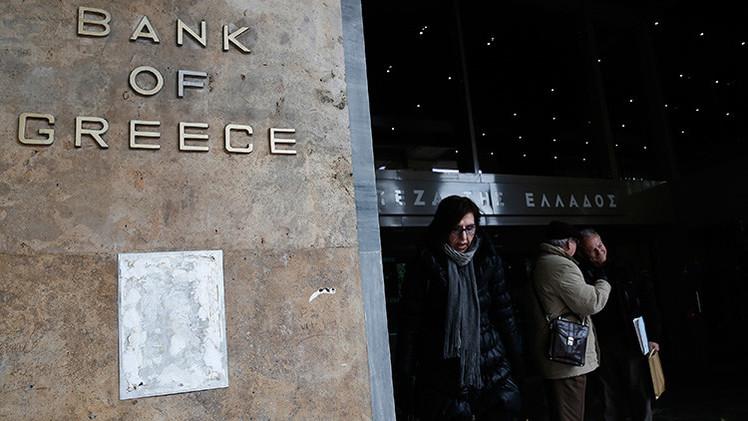 """Grecia """"hará todo lo posible"""" para llegar a un acuerdo con la UE sobre su deuda"""