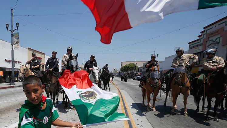 """Pese a Ayotzinapa México vive """"mejores niveles de seguridad"""", cree su Gobierno"""