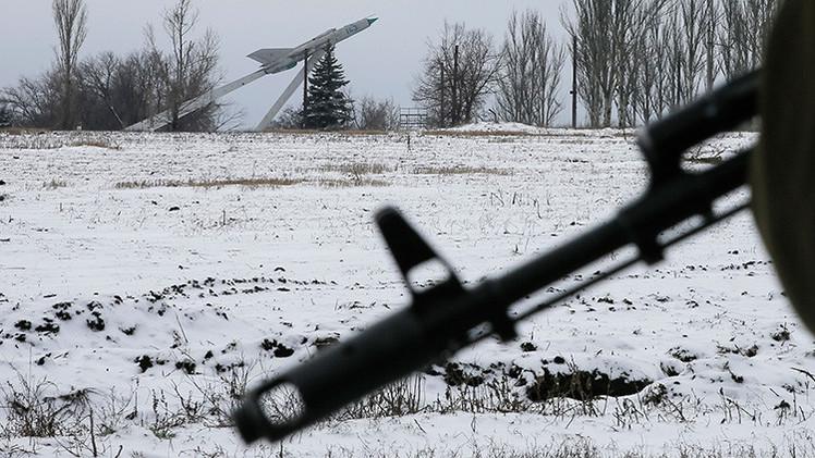 Secretario general de la OSCE: No he visto tropas rusas en el este de Ucrania