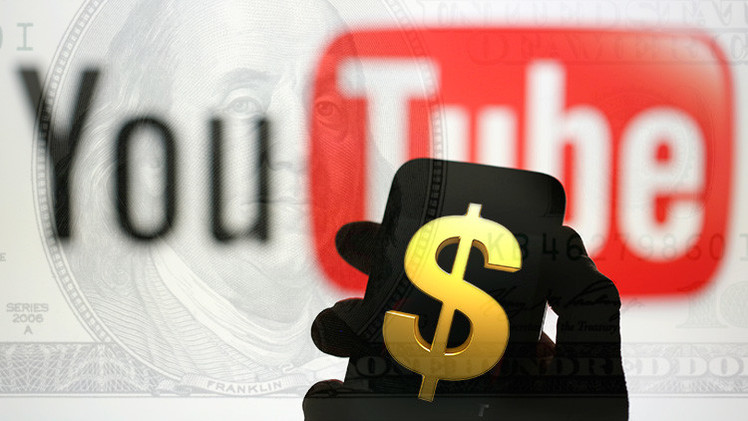 Los 'YouTubers' que más dinero ganan