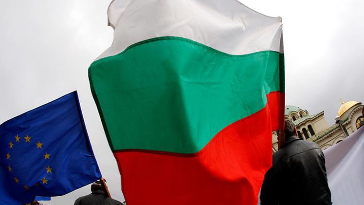 Político búlgaro: Somos una colonia, hacemos lo que mandan EE.UU. y la UE