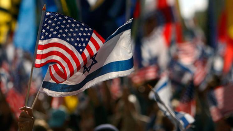 Confirmado: EE.UU. encubre el programa nuclear secreto de Israel desde 1987