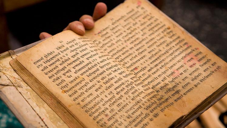 Enigmáticas tribus de las estepas rusas habrían llevado a Europa la lengua y la rueda
