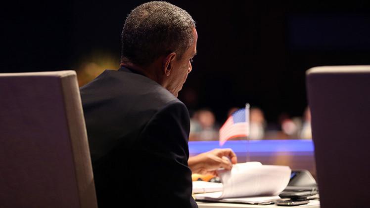 Ayatolá Jamenei responde a la carta de Obama donde EE.UU. pide apoyo contra el EI