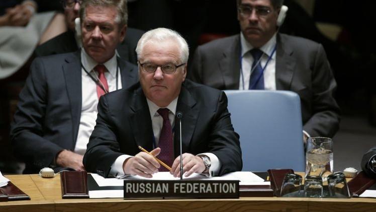 Rusia propone un proyecto de resolución de los acuerdos de Minsk ante la ONU